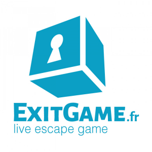 Logo Exit Game Marseille