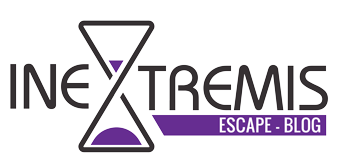 InExtremis - Escape Blog