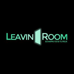 Logo LeavinRoom Paris