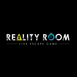 Logo Reality Room Gémenos