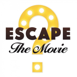 Logo Escape The Movie