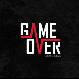 Logo Game Over