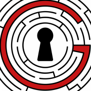 Mystery Games - Logo
