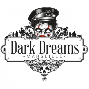 Dark Dreams Marseille logo