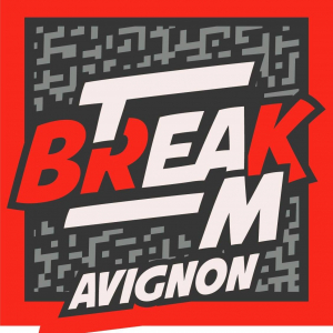 Team Break Avignon - Logo