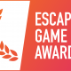 Escape Game Awards - Logo