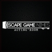 Acting Room - Logo