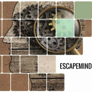Logo Escape Mind